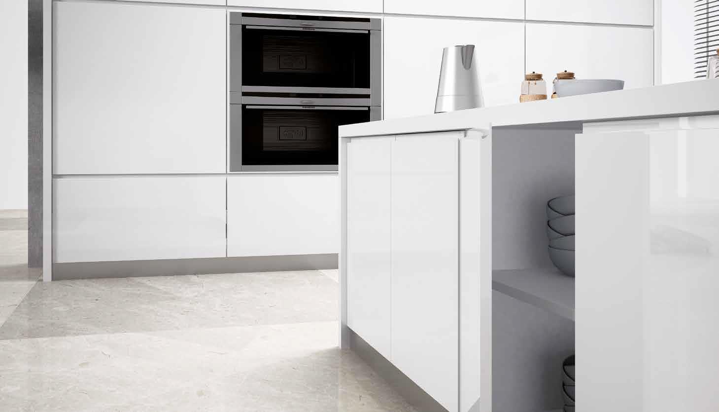 Puertas suelos y complementos para cocinas manufacturas - Catalogo cocinas pdf ...
