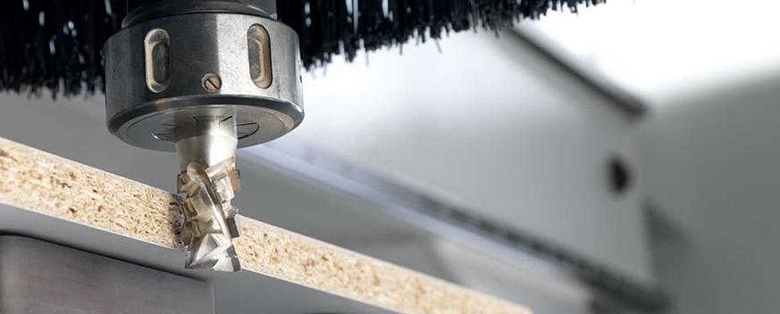 Manufacturas Marpe realiza cortes, canteados y mecanizados de cualquier tipo de material