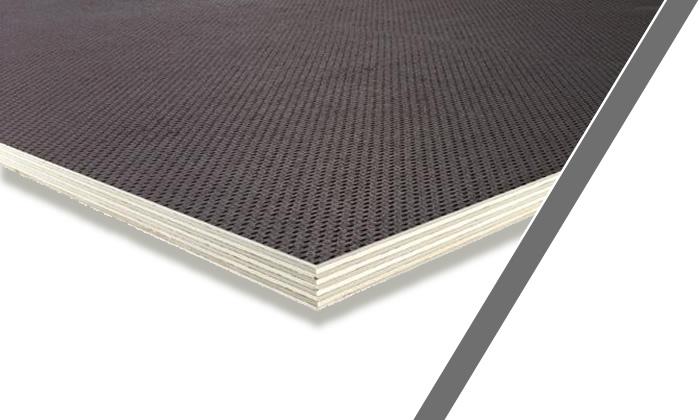 Manufacturas Marpe fabrica y suministra Tableros contrachapados de madera de abedul de carrocero
