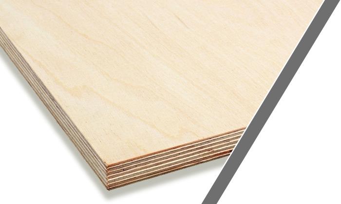 Manufacturas Marpe fabrica y suministra Tableros contrachapados de madera de abedul