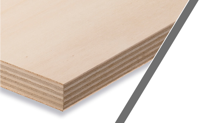 Manufacturas Marpe manufactures and supplies black poplar plywood boards