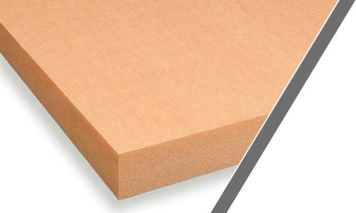 Manufacturas Marpe fabrica y suministra Tableros de espuma de poliestileno extruido (TOPOX)