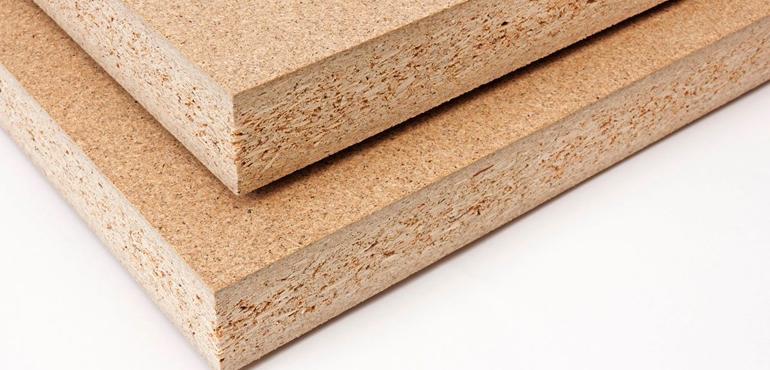 Manufacturas Marpe fabrica y suministra Tableros de aglomerado